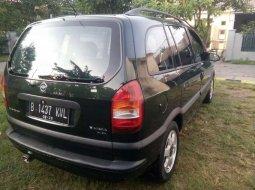 Jual mobil bekas murah Chevrolet Zafira 2001 di Jawa Barat