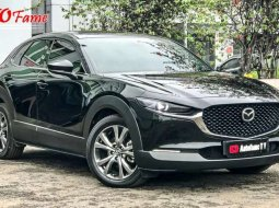 Banten, Mazda CX-3 2020 kondisi terawat