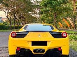 Jual mobil bekas murah Ferrari 458 Italia 2011 di DKI Jakarta