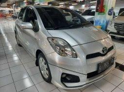Jual mobil bekas murah Toyota Yaris 2013 di Jawa Timur