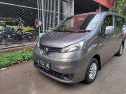 Jual cepat Nissan Evalia XV 2012 di Jawa Barat