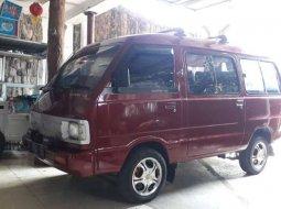 Jual Suzuki Carry 1997 harga murah di Jawa Barat
