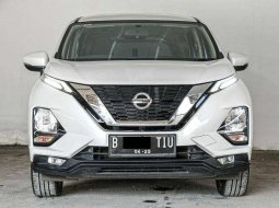 Jual cepat Nissan Livina VE 2019 di DKI Jakarta