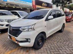 Mobil Toyota Avanza 2017 E dijual, DKI Jakarta