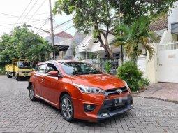 Toyota Yaris 2016 Jawa Timur dijual dengan harga termurah