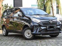 Daihatsu Sigra 1.0 D MT 2020 Minivan