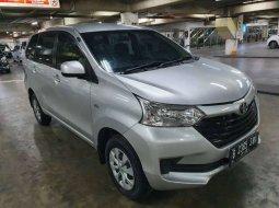 DKI Jakarta, Toyota Avanza E 2018 kondisi terawat