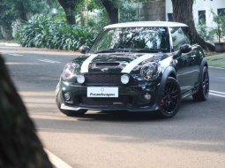 Dijual mobil bekas MINI Cooper JCW, DKI Jakarta