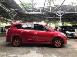 Jual Datsun GO+ Panca 2017 harga murah di Sumatra Utara