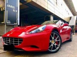 Jual Ferrari California California 2013 harga murah di DKI Jakarta