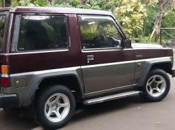 Dijual mobil bekas Daihatsu Feroza SE, DKI Jakarta