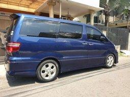 Jual Toyota Alphard G 2007 harga murah di Jawa Barat