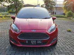 Ford Fiesta 1.5 Trend AT Wrn Merah 2015 Pjk Pjg Siap Pakai TDP 25Jt