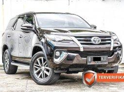 Toyota Fortuner 2.4 VRZ AT 2017