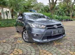 Banten, Toyota Yaris TRD Sportivo 2015 kondisi terawat