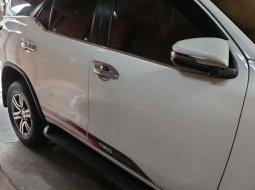 Mobil Toyota Fortuner 2019 G dijual, Banten