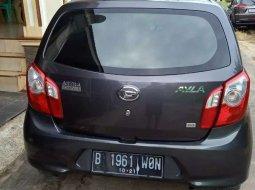 Lampung, Daihatsu Ayla M 2016 kondisi terawat