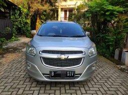 Dijual mobil bekas Chevrolet Spin LTZ, DKI Jakarta