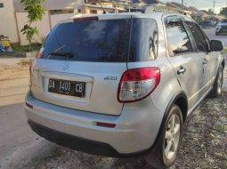 Kalimantan Selatan, Suzuki SX4 2008 kondisi terawat