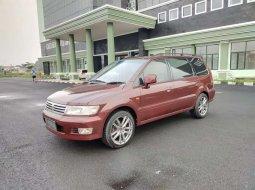 DKI Jakarta, jual mobil Mitsubishi Grandis 2001 dengan harga terjangkau