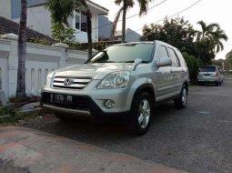 Mobil Honda CR-V 2006 2.4 dijual, DKI Jakarta