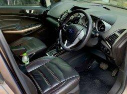 Jual mobil bekas murah Ford EcoSport Titanium 2014 di Banten