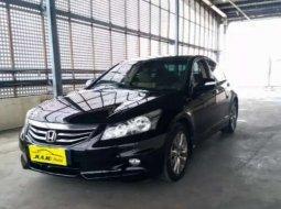 Jual Honda Accord 2.4 VTi-L 2012 harga murah di Jawa Timur