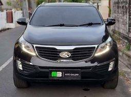Bali, jual mobil Kia Sportage EX 2013 dengan harga terjangkau