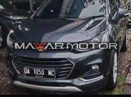 Chevrolet TRAX 2018 Kalimantan Selatan dijual dengan harga termurah