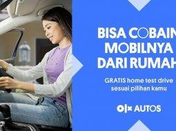 Ford Fiesta 2013 DKI Jakarta dijual dengan harga termurah