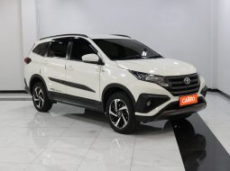 Toyota Rush S TRD Sportivo AT 2018 Putih