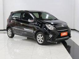Toyota Agya 1.0 G AT 2014 Hitam
