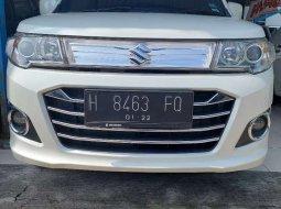 Mobil Suzuki Karimun Wagon R 2017 GS dijual, Jawa Tengah