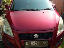 Jual Suzuki Splash GL 2013 harga murah di Jawa Tengah