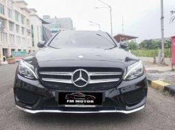 DKI Jakarta, jual mobil Mercedes-Benz AMG 2016 dengan harga terjangkau