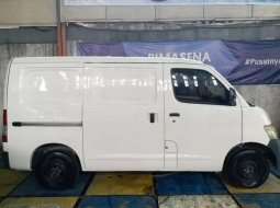 Jual cepat Daihatsu Gran Max Blind Van 2016 di DKI Jakarta