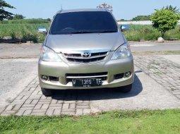 Toyota Avanza 2008 Jawa Timur dijual dengan harga termurah