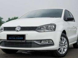 Jual mobil bekas murah Volkswagen Polo 2015 di Banten