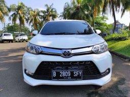 DKI Jakarta, Toyota Avanza 1.5 AT 2015 kondisi terawat
