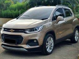 Jual mobil Chevrolet TRAX 2019 bekas, DKI Jakarta