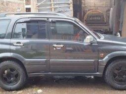 Mobil Suzuki Escudo 2001 terbaik di Jawa Barat