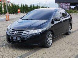 Jawa Barat, jual mobil Honda City E MT 2010 dengan harga terjangkau