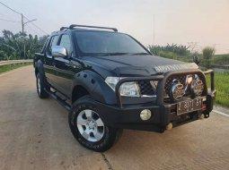 Mobil Nissan Navara 2010 dijual, Banten
