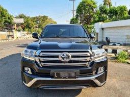 Jual cepat Toyota Land Cruiser VX-R 2016 di Jawa Timur