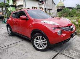 Jual cepat Nissan Juke RX Red Interior 2013 di Sumatra Barat