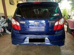 Jual mobil bekas murah Toyota Agya TRD Sportivo 2014 di DKI Jakarta