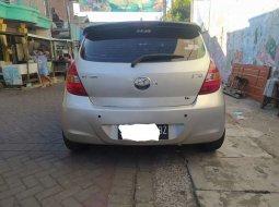 Mobil Hyundai I20 2011 GL dijual, Jawa Timur