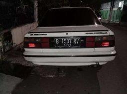 DKI Jakarta, Toyota Corolla Twincam 1989 kondisi terawat