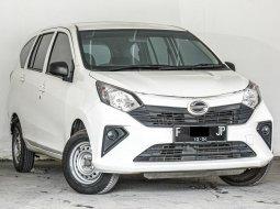 Daihatsu Sigra 1.0 D MT 2019 Minivan
