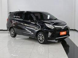 Toyota Calya G MT 2017 Hitam